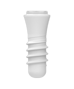 P6 Implants - 3.3 x 8mm SN (incl. Healing Cap)