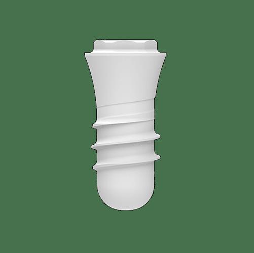 P6 Implants - 4.1x8mm RN (incl. Healing Cap)