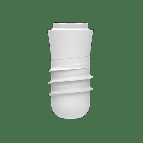 P6 Implants - 4.8x8mm RN (incl. Healing Cap)