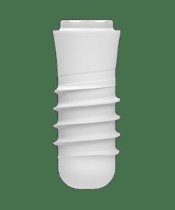P6 Implants - 4.8 x 10 mm RN (incl. Healing Cap)