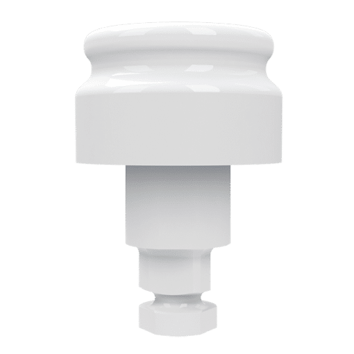 ZERALOCK Abutment - SN ZERALOCK Locator 2 mm