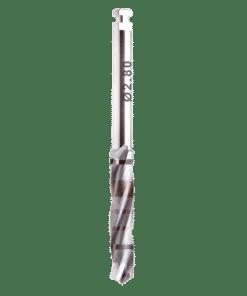 Zeramex Drills - Drill 2.8 mm