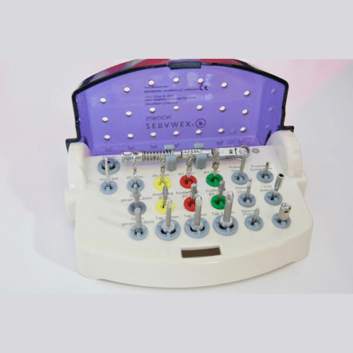 P48854 - P6 Complete Surgical Kit