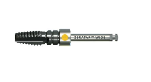 ZERATAP™ WIDE Ø5.5mm
