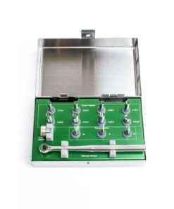 Implant Removal Kit