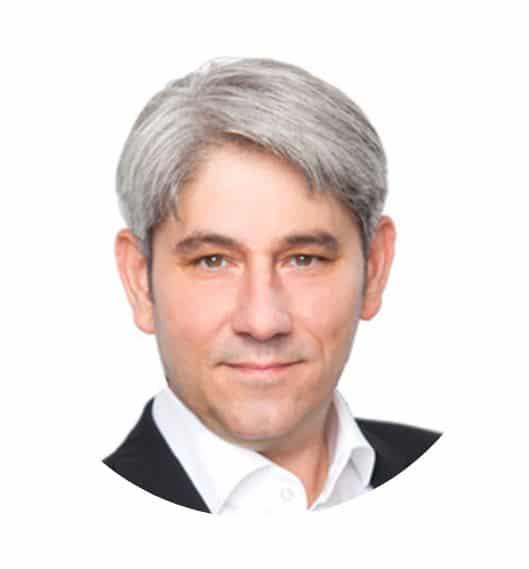 Dr. med. dent. Jens Tartsch, DMD