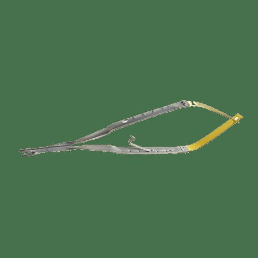 Thumlok Needle Holder